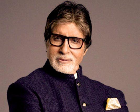 मी टू' अभियान पर अमिताभ बच्चन ने कहा